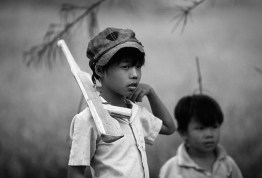 VIET NAM. Mai Lai. The children of Mai Lai 30 years later.