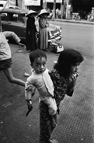 VIETNAM. South Vietnam. Hospital. 1968