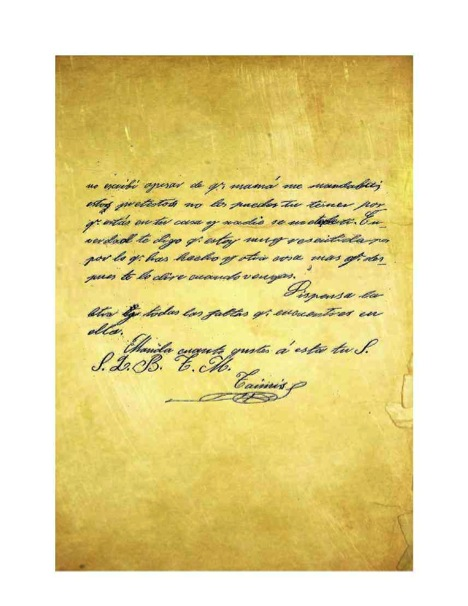 dr jose rizal letter to his countrymen Jose protasio rizal mercado y alonso realonda is the long name of dr jose rizal born 6/19/1861, died 12/30/1896 at the age of 35 rizal is a filipino nationalist and polymath during the tail end of the spanish colonial period of the philippines an ophthalmologist by profession rizal became a writer, linguist, poet, essayist and is a key member of the.