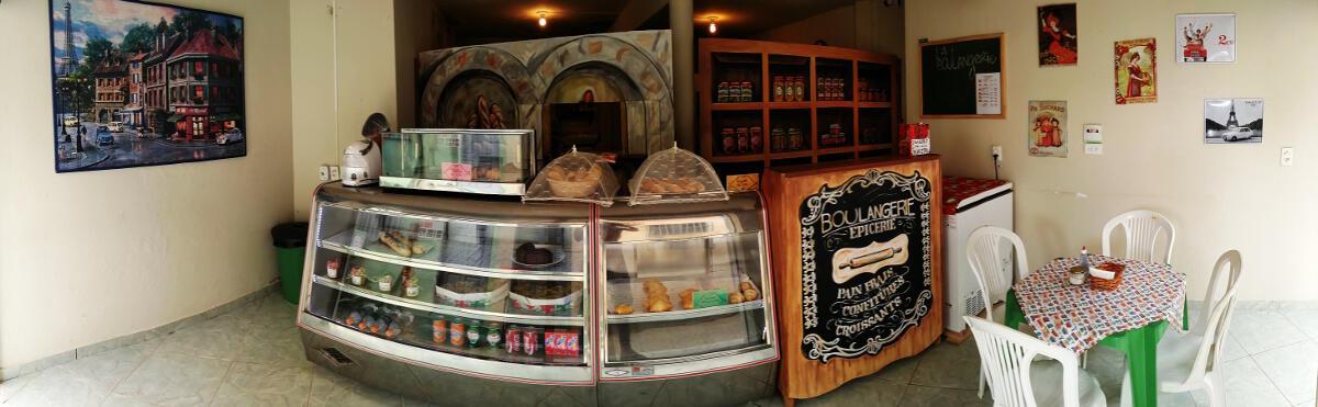 La Boulangerie in Jeri