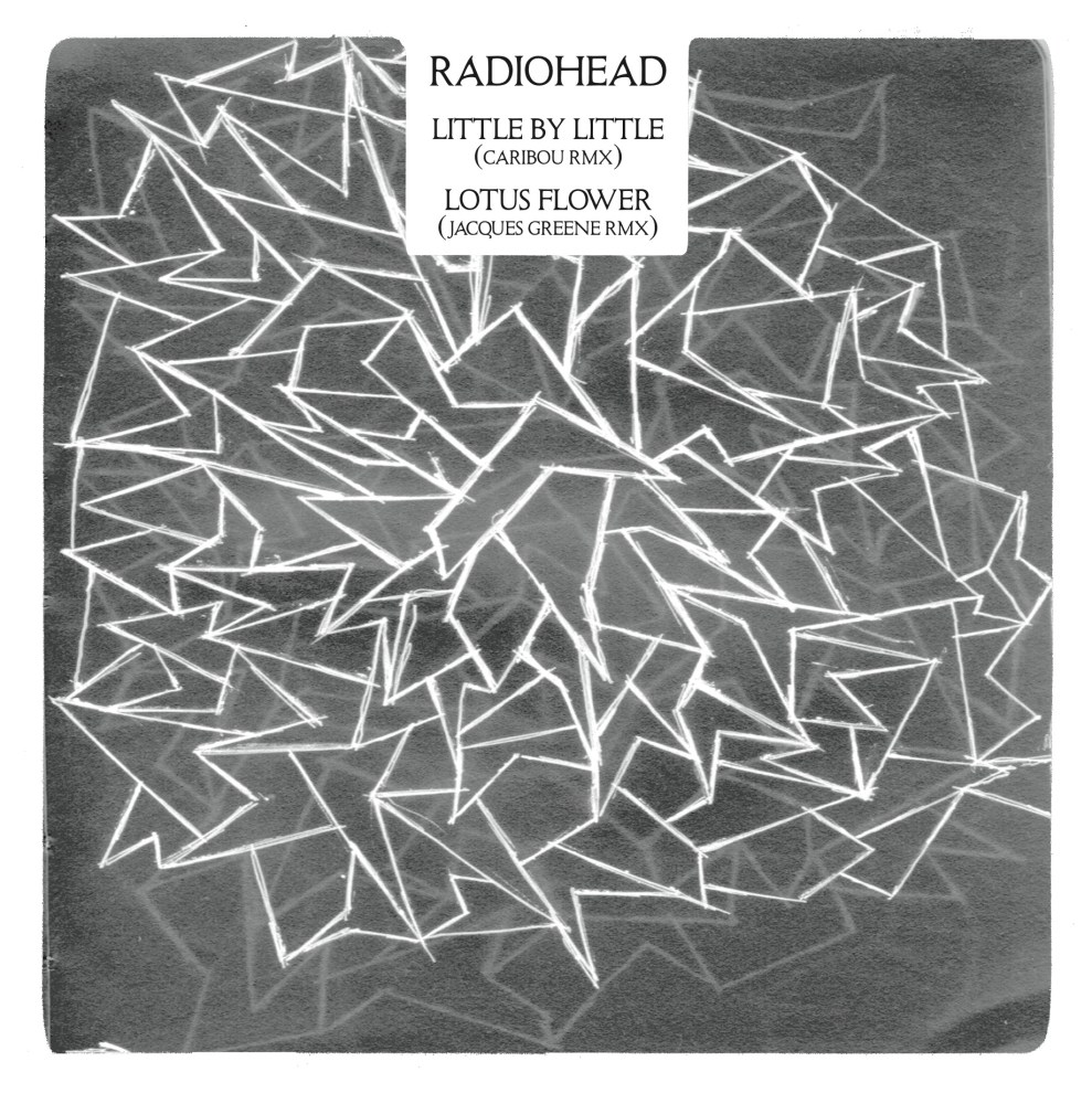 Radiohead TKOL Remix Series