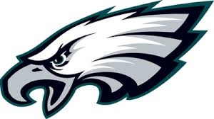 Eagles New Logo