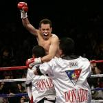 Filipino Flash Donaire Silenced Mexican Pride Montiel
