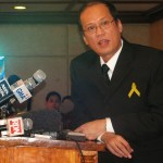 President Aquino Criticized Former President Arroyo Before the Filipino Community in Singapore