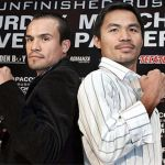 "Juan Manuel Marquez to Fight Against Manny ""Pacman"" Pacquiao"