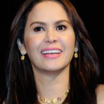 Jinkee Pacquiao Declined the offer to guest in the Ellen DeGeneres Show