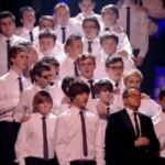 Only Boys Aloud: Britain's Got Talent Finals Performance Video