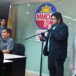 Robert Carabuena Issued Public Apology to Fabros and MMDA (Transcript)