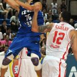 Smart Gilas vs. Lebanon Preview: 34th Jones Cup