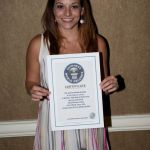Alicia Richman: Most Breastmilk Donated Guinness World Record