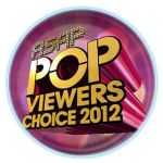 Winners of ASAP Pop Viewers Choice Awards 2012