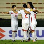 Azkals vs. Singapore Preview: AFF Suzuki Cup Semis 2012