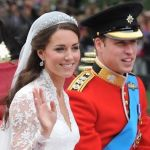 Kate Middleton Pregnant on First Baby with Prince William