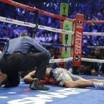 Marquez Knocked Out Pacquiao in 6th Round (Videos)