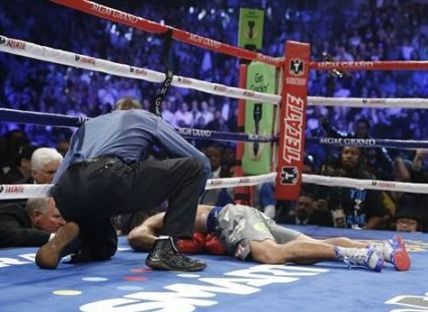 Marquez Win over Pacquiao Replay Video