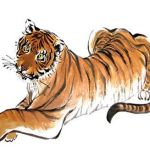 2013 Predictions Year of the Tiger by Andy Tan (Video)