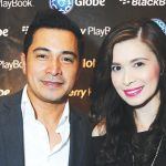 Cesar Montano Denied Reports that Sunshine Asked Him to Leave