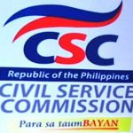 Civil Service Exam April 2013 Deadline for Application