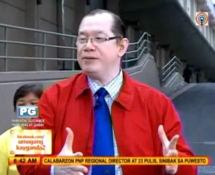 Dr. Tayag Obesity Dance
