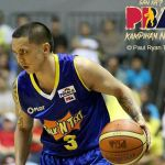 Talk 'N Text Defeated Rain or Shine in Game 3 of the PBA Finals