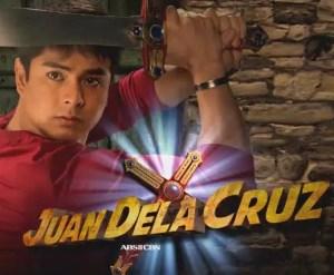 Juan de la Cruz Starts on Monday Jan 4