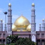 January 24 Muslim Holidays in the Philippines (Maulid-un-Nabi)