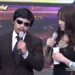 Jinkee & Manny Pacquiao Impersonator Guests on It's Showtime (Video)