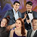 PGT Judges Kris Aquino, Ai-Ai delas Alas & FMG Returns on Season 4