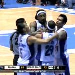 Balkman Choking Santos Video Goes Viral