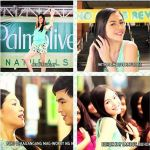 "Janella Salvador Newest ""Palmolive Girl"" TV Commercial (Video)"