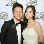 Khalil Ramos Admitted Crush on Julia Barretto (Video)