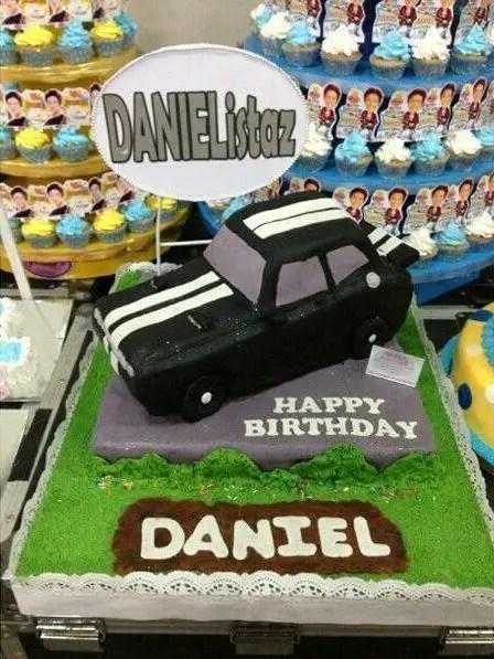 Daniel Padilla birthday