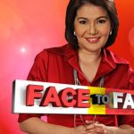Amy Perez Returns to Face to Face on it's Fourth Anniversary