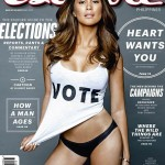 Heart Evangelista: Esquire Cover Girl May 2013 (Photo)