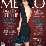 Kim Chiu Cover Girl of Metro Magazine May 2013 Issue (Photo)