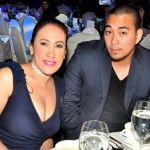 Ai Ai delas Alas Pregnant, Marries Jed Salang in the US (Photos)