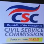 December 2013 Civil Service Exam Results (Professional Passers)