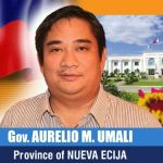 Nueva Ecija Local Election Results (May 2013 Poll)