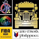 Gilas Pilipinas Advantage on FIBA Asia Draw