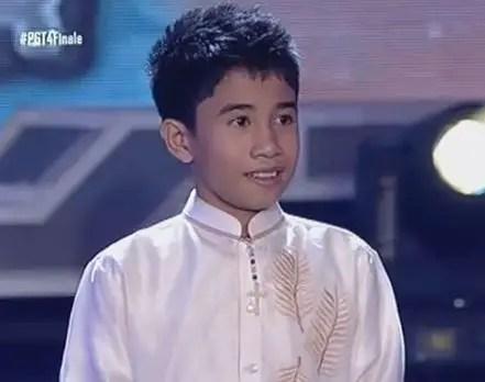 Roel Manlangit winner