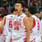 San Beda Defeated St. Benilde in NCAA Opener (Video)