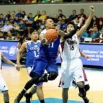 Ateneo Defeated UP for Second Comeback Win (July 21)