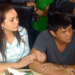 Claudine Barretto filed TPO Against Raymart Santiago