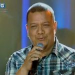 Mitoy vs. Chien Berbana Battle Rounds The Voice PH (Video)