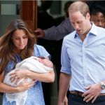 Royal Baby's First Appearance (Photos & Video)