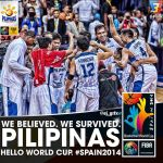 Gilas Pilipinas Players to be Honored by the PBA through a Special Tribute