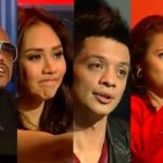 The Voice of the Philippines Top 24 Journey to Live Shows (August 18 Coverage)