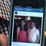 Jeane Napoles Selfie Picture with President PNoy Went Viral (Photo)