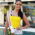 "Megan Young: Top 15 Finalists of Miss World 2013 ""Beauty With A Purpose"""