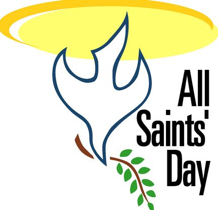 All Saints Day Holiday